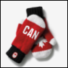 mittens, olympics, canada