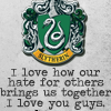 HP -Slytherin-