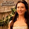 high_striker: Seeker (Kahlan - Mother Confessor)