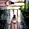 Jill aka Jo: Outlander: Claire at the window