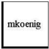 mkoenig