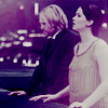 Katniss+Haymitch