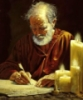 Paul the Writer