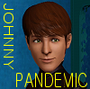 johnny pandemic mod