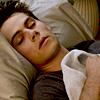 Stiles - Sleeping