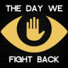 The Day We FIght Back, privacy