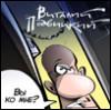 Карикатуры комиксы иллюстрации Подвицког