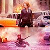 Avengers: Natasha&Clint