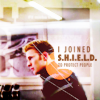 joined shield _ captain;movie
