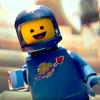 Selenic76: LegoMovieAstronaut