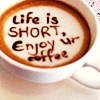 life is coffee vucubcaquix