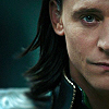 Wine gums, envy, pieces of rainbow: Loki