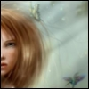девушка с колибри