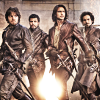 fififolle: Musketeers BBC