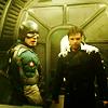 Avengers Bucky+Steve