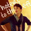 Captain of the Innuendo Squad.: heroes - nathan knows what ur up to