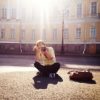 я фото солнце лучи фотограф