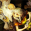 Dragon's Crown - Elf Dwarf Co-op