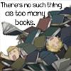 FMA: Books