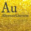 [AU] alternate universes