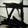 art, franz kline, abstract