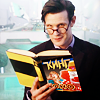 doctor reading stephen