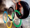 olympic tire