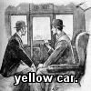 paget pressure · yellow car