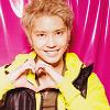 tegoshi heart