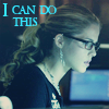 Arrow: Felicity - I can do this