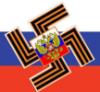 прапор окупанта