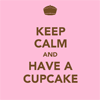 Cupcake motto