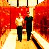 Steve & Danno - Red