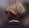 Illya Kuryakin hair