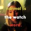 ○ vm | veronica | watch word