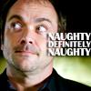 Crowley Naughty