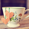 KSena: Tea with hearts by aglarien1@juicy_grape