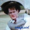 Mme Bahorel: confused
