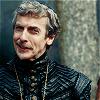 Capaldi: Richelieu