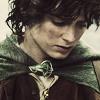 Christina: frodo