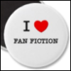 lynx212: I Love Fanfiction