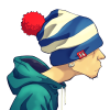 normski hat