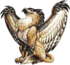 Gryph's Griffin
