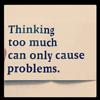 WordsThinking