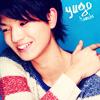 britkit27: yugo shy smile