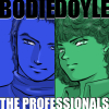 Pros Bodie/Doyle