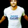 Sexy Beast Jared