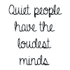 111 quietpeople