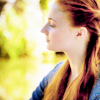 Lea: flapjack sparkle eyes