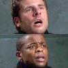 Psych: OMG faces
